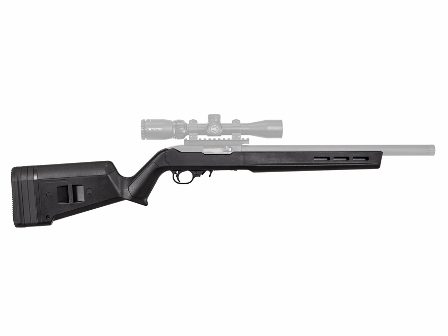 Magpul Hunter X-22 Stock � Ruger 10/22