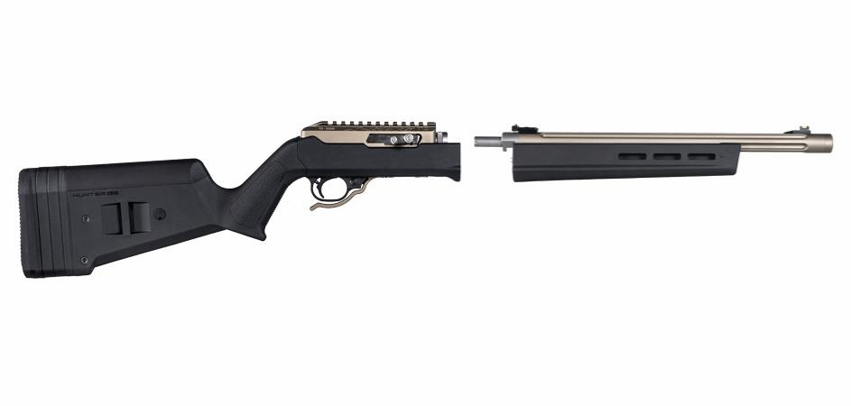 Magpul Hunter X-22 Takedown Stock - Ruger 10/22