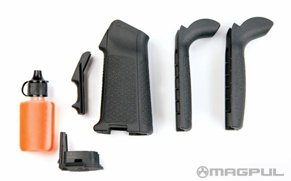 Magpul MIAD Gen 1.1 Grip Kit - 5.56