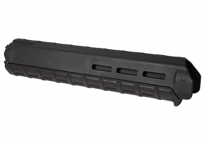 MAGPUL MOE M-LOK HAND GUARD, RIFLE-LENGTH