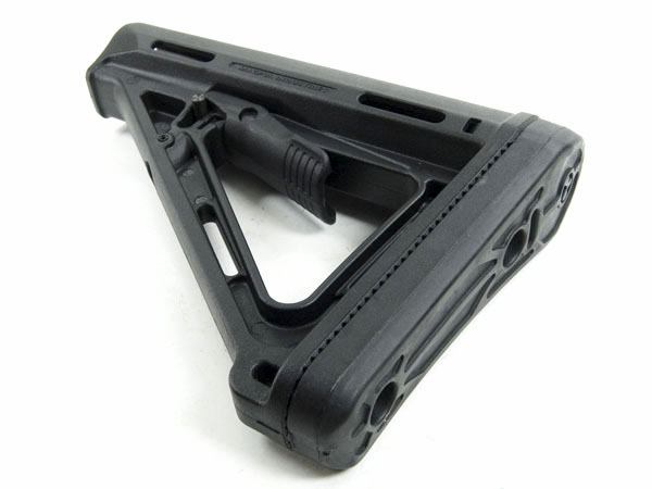 Magpul MOE Stock, Commercial