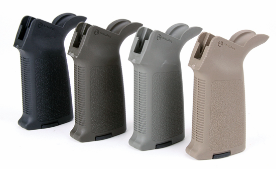 Magpul MOE Textured Grip
