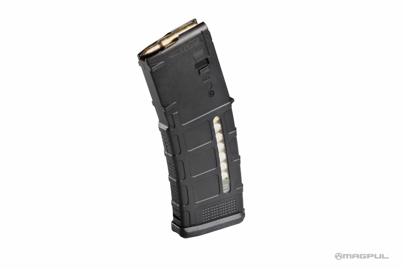 Magpul PMAG M3 Gen 3 30rnd - with Window - 10 Pack