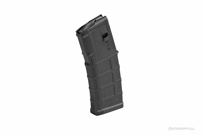 Magpul PMAG M3 Gen 3 30rnd - without Window