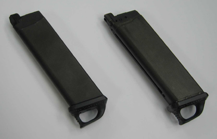 Magpul Speedplate Glock 9MM/40 CAL, 3 Pack
