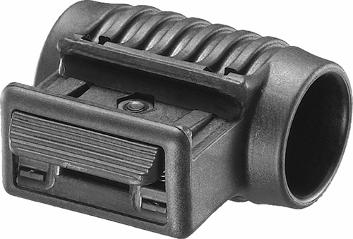 "Fab Defense 1"" Tactical Light Side Mount - FX-PLSB"