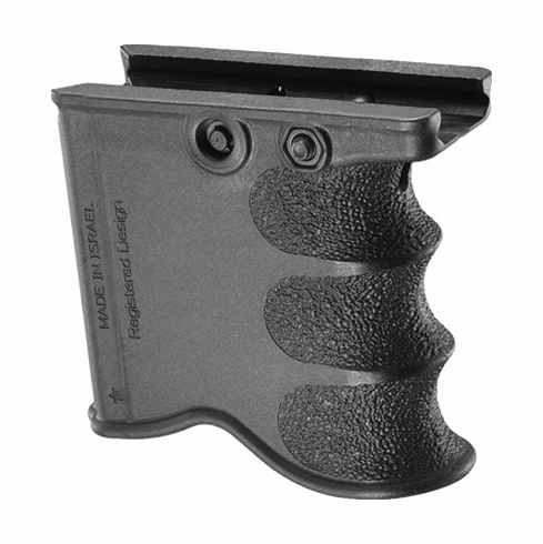 Fab Defense M16/M4/AR-15 Quick Release Front Grip and Magazine Holder - MAKMG20