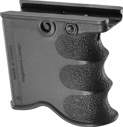Mako M16/M4/AR-15 Quick Release Front Grip and Magazine Holder