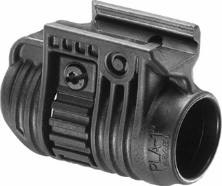 Mako Tactical Light or Laser Adapter - 1""