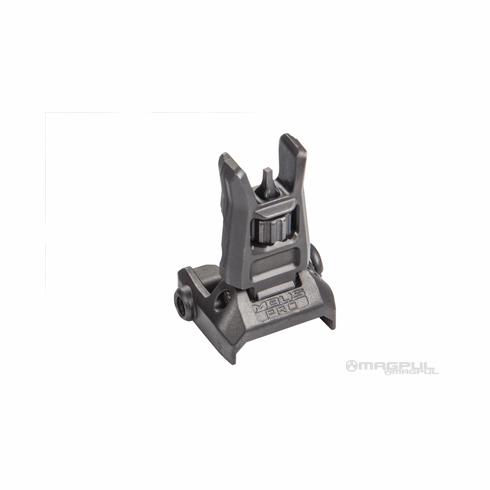 MBUS Pro - Magpul Back-Up Sight – Front