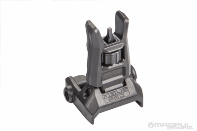 MBUS Pro - Magpul Back-Up Sight � Front