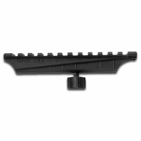 TAPCO AR Carry Handle Mount - Black
