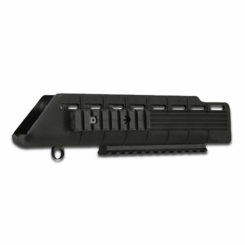 TAPCO Saiga Intrafuse Handguard With Rails