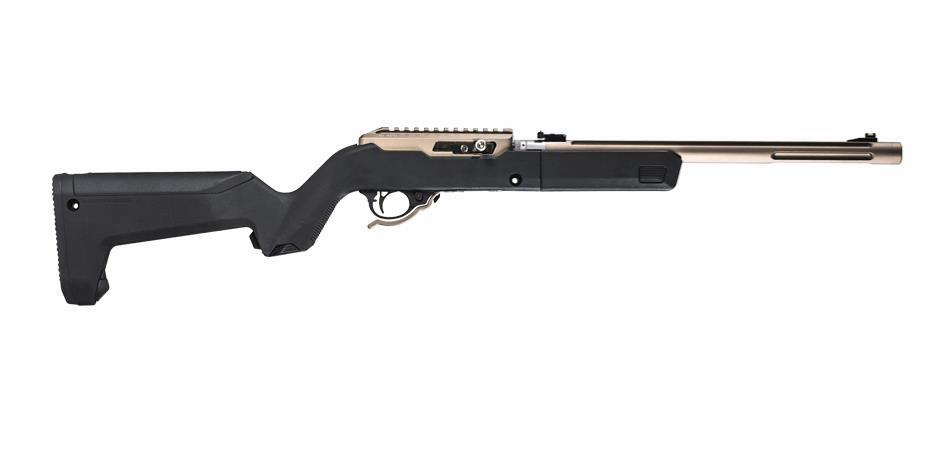 X-22 Backpacker Stock � Ruger 10/22 Takedown