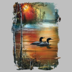 Duck T Shirts Hoodies For Men Wholesale Suppliers - 21174HD2
