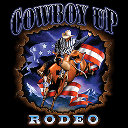 Horse T-Shirts Wholesale Rodeo T Shirts - 22811D2