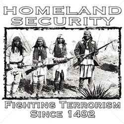 Wholesale Suppliers - Homeland Security T Shirts - a9153f