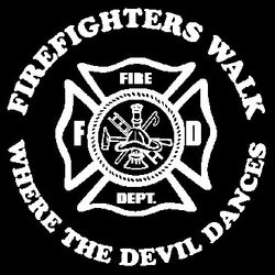 Firefighter T Shirts - a9979c