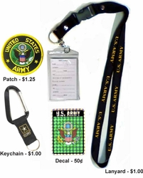 Wholesale Army Items Wholesale - Army Bundle. 1) Military Items Group