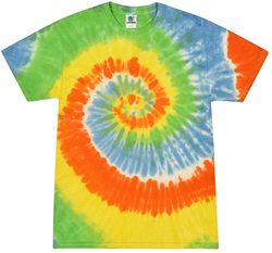 Buy Bulk Clearance Items Colortone Top Wholesale Tie Dye T Shirts Suppliers in the USA - MSC Distributors