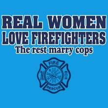Firefighter T Shirts - 22328