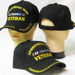 Military Wholesale Buy Cheap Products - Afghanistan Veteran Hats Embroidered Wholesale Bulk Suppliers - MSC Distributors