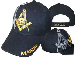 Wholesale Novelty - Mason Hats - MSC Distributors