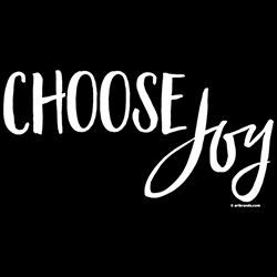 Christian T Shirts Wholesale Merchandise - Joy T-Shirts - MSC Distributors