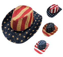 Patriotic Hats - MSC Distributors