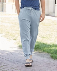 T Shirts Wholesale Distributor - Comfort Colors - Men's Sweatpants Clothing French Terry Jogger Pants - 1539