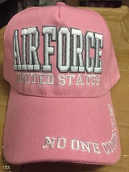 Clothing Military Hats Caps Wholesale Bulk Suppliers Massachusetts - Air Force SKU 289