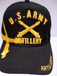 Clothing Military Hats Caps Wholesale Bulk Suppliers Massachusetts - Army Artillery SKU 134
