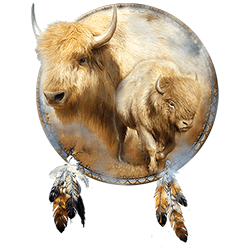 Wholesale Native American Buffalo Apparel Online Store Hats and T Shirts Suppliers - MSC Distributors