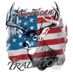 Custom Shop Country Hunting Deer American Men's Clothing Sweatshirts Hoodies Caps T Shirts Hats Graphic Wholesale - 22174HL2