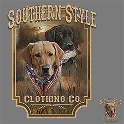 Clothing Country Southern Style T Shirts Dog Wholesale Bulk Supplier - 21969D2-250x250