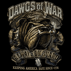 Military Dawgs Apparel Wholesale T Shirts Hats Suppliers - MSC Distributors