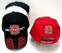 Firefighter Hats Wholesale Firefighter Hats