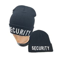 Security Winter Hats Apparel Beanies - HT89 - WN925 Knit Hat