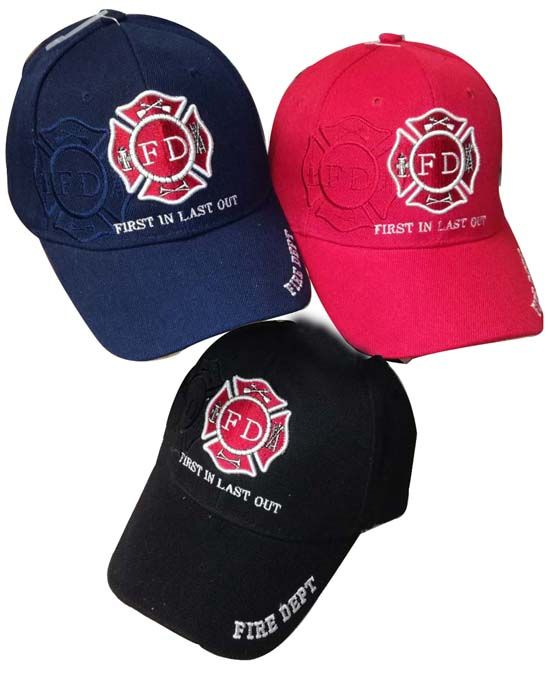 7db5369b Wholesale Hats Caps Suppliers Firefighter Buy Cheap Custom For Resale -