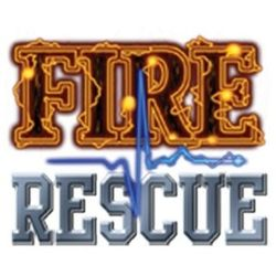 Fire Rescue T Shirts - a8541f