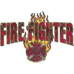 Firefighter T Shirts - a8653e