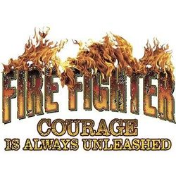 Firefighter T Shirts - a8681d