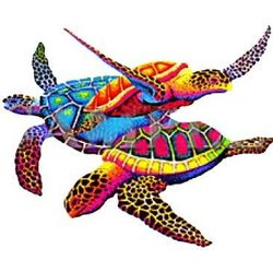 Sea Turtles Fishing Clothing, Wholesale T Shirts, Bulk Suppliers - A11560