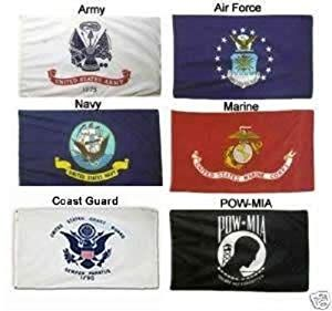 Flags Military
