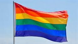 Wholesale Buy Best Unique Flags in the World Supplier Bulk For Sale - FLG978 Rainbow Pride Flag 3x5
