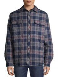 Wholesale Blank Winter Clothing and Apparel - George Men's and Big Men's Shirt Jacket