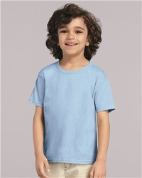 T Shirts Wholesale Bulk Supplier - Gildan - Heavy Cotton Toddler T-Shirt - 5100P