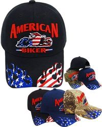 Wholesale Biker Christian Apparel Shirts Hats Bulk Suppliers - MSC Distributors