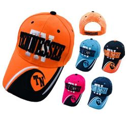 Wholesale Baseball Caps Hats Cheap in Bulk Supplier USA - HT614. TENNESSEE Hat