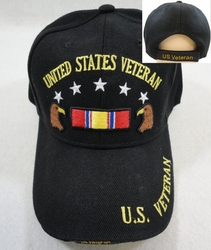 Hats Caps Wholesale Bulk Supplier - Military HT661. UNITED STATES VETERAN Hat
